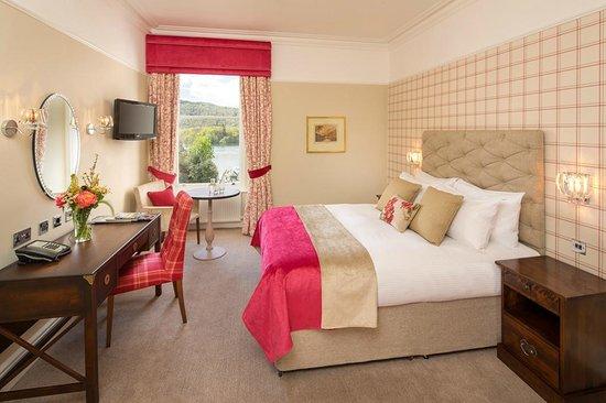 Laura Ashley Hotel The Belsfield: Standard Room