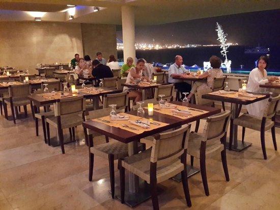 Kempinski Hotel Aqaba Red Sea: חדר אוכל