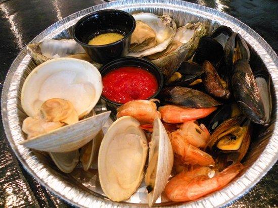 Chesapeake Bay Oyster Company: CBOC Urbanna VA