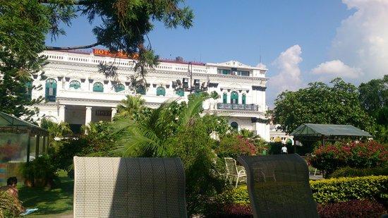 Hotel Shanker: Hotel