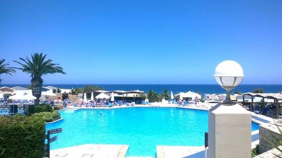 Aldemar Knossos Royal: Facing Main Pool