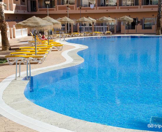 HOTEL BAHIA TROPICAL, hoteles en Almuñécar