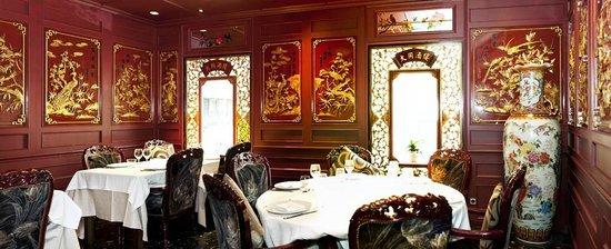 Restaurante Ta-Tung: Restaurante TaTung