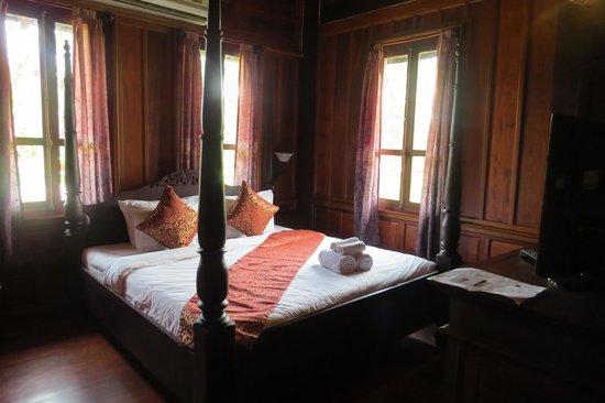Lakhangthong Boutique Hotel: Room 12