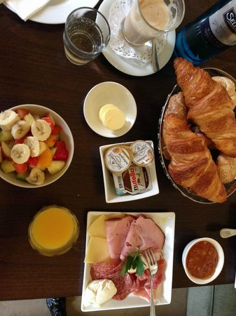 Cafe Klenze: Chelsea
