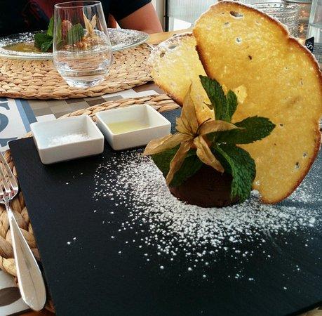 Restaurante Calma Chicha : Yummy
