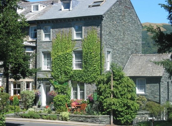 Greystones Guest House