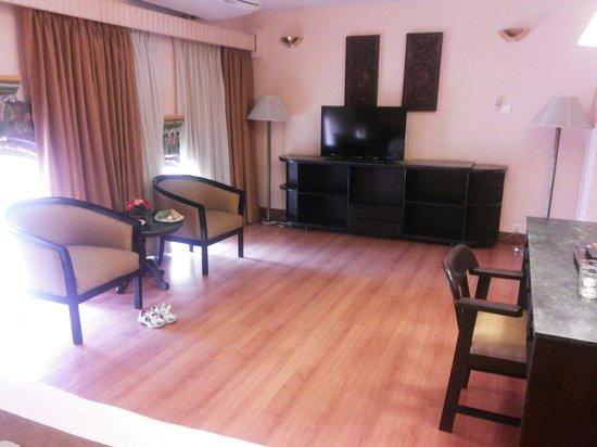 Hotel Shanker: Suite 619