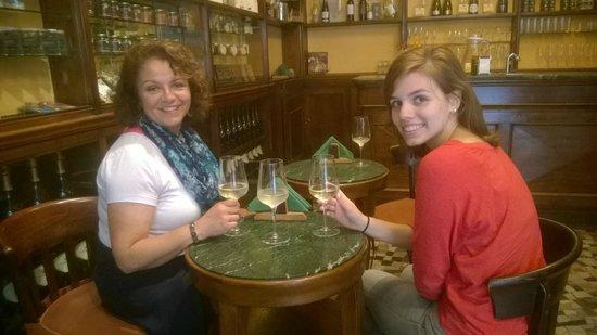 Florence Urban Adventures: Cheers!!