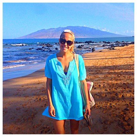 Andaz Maui At Wailea: Andaz Beach View