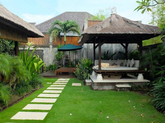 Serene Villas: Villa Acacia