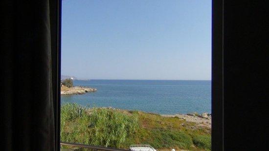 Elena Beach Hotel: nice view!!!