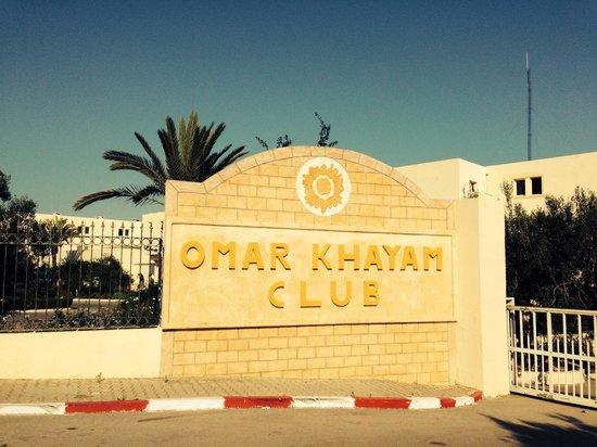 Omar Khayam Club : Herzlich Willkommen!