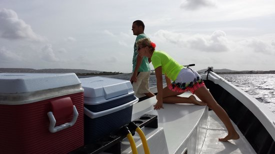 Sea Cow Snorkeling Trips: Mooi toch? En dan heb je de schildpadden nog niet gezien
