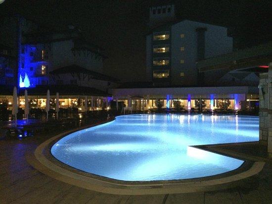 Vera Verde Resort: Pool