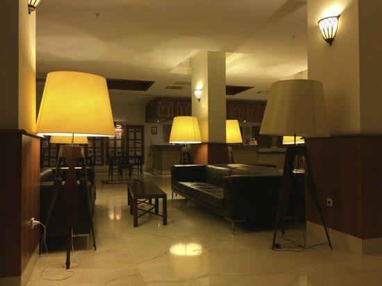 Vera Verde Resort: Lobby Bar