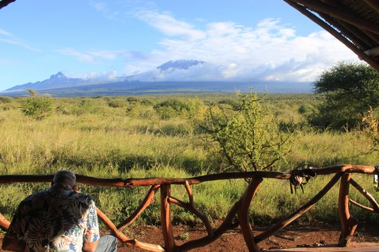 Satao Elerai: Kilimanjaro