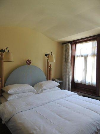 Hotel Empress Zoe: Una de las habitaciones