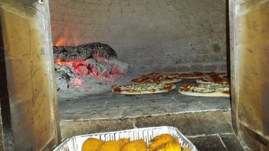 Pizzeria dei Platani