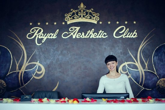 Royal Aesthetic Club