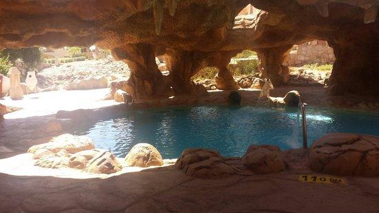 Parrotel Beach Resort: Jacuzzi