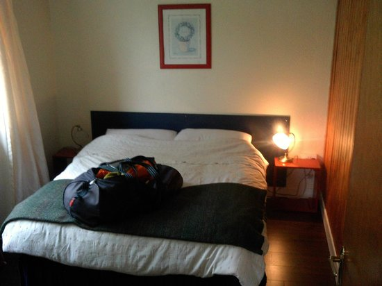 Kilcommon Lodge Hostel: Room 8