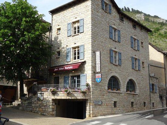Vue hôtel (100344093)