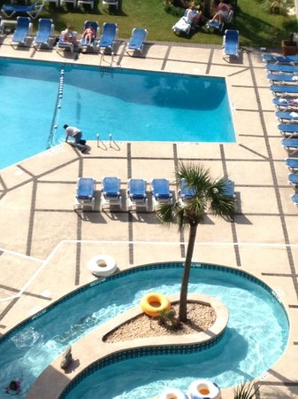 Sand Dunes Resort & Spa: Sand Dunes pool