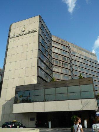 InterContinental Budapest : Hotel