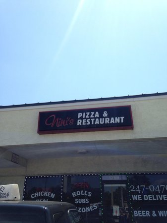 Nini's Pizza & Restaurant