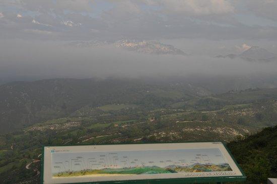 Mirador de Seguencu