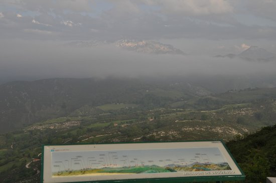 Mirador de Següencu