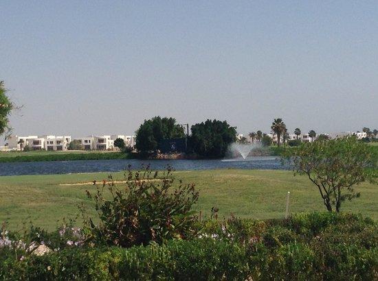 Maritim Jolie Ville Golf & Resort: The Golf Course