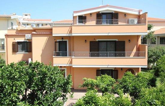 Villa dei Mercanti