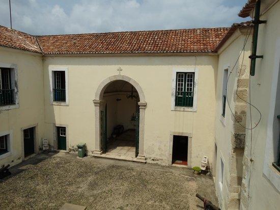 Museu Nacional De São Tomé & Príncipe