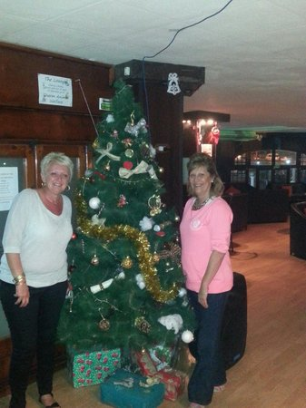 The Lounge : Christmas New year 2013/14