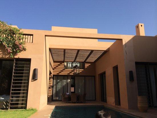 Al Maaden VillaHotel & Spa: Villa
