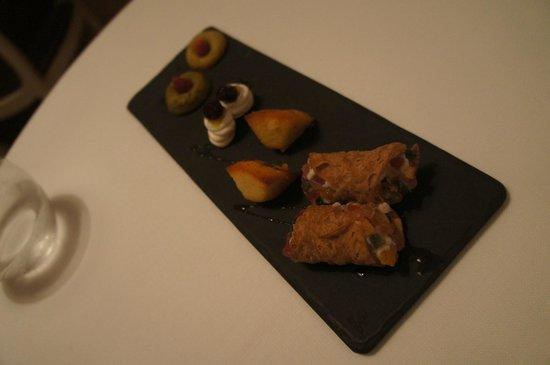 Gran Melia Rome: Vivavoce Restaurant