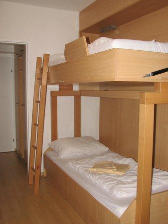 Jugendgästehaus Mondsee: new furniture