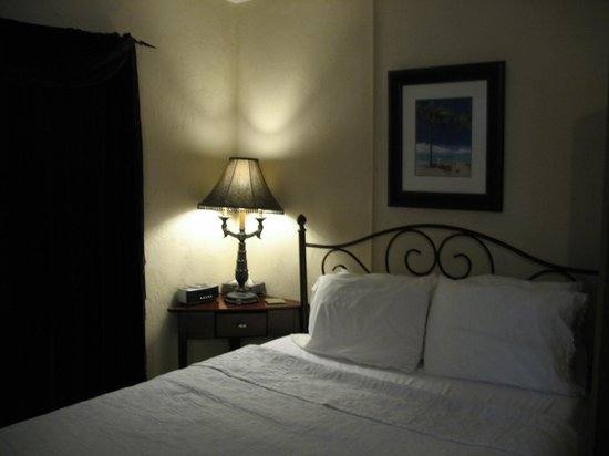 Spring Waters Inn: Room #1