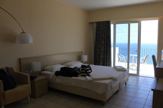 San Giorgio: Beautiful room