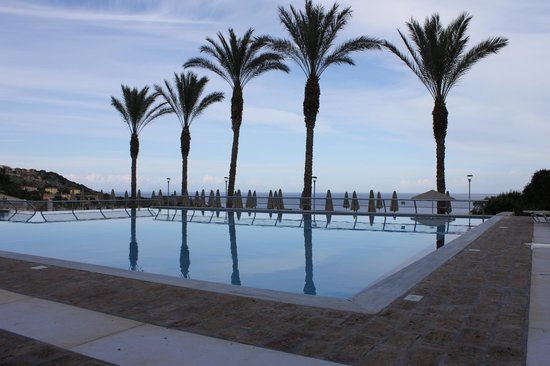 San Giorgio: pool