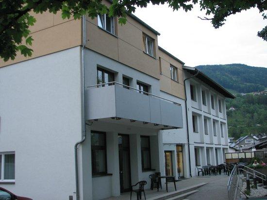 Jugendgastehaus Mondsee