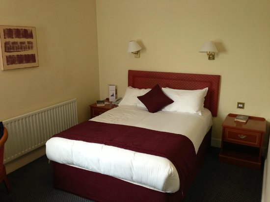 Best Western Banbury House Hotel: Our room, number 133