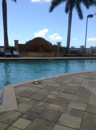 The Westin Cape Coral Resort At Marina Village: swimming pool