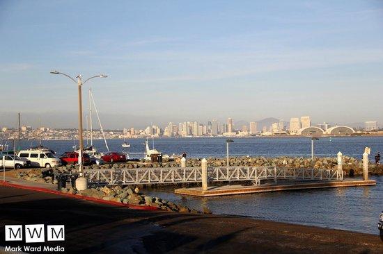 Bay Club Hotel & Marina : San Diego