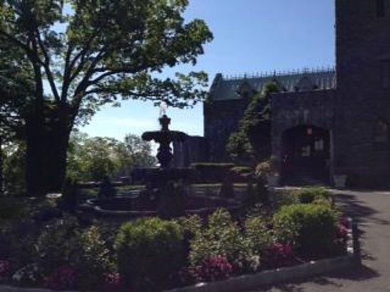 Castle Hotel & Spa: hotel