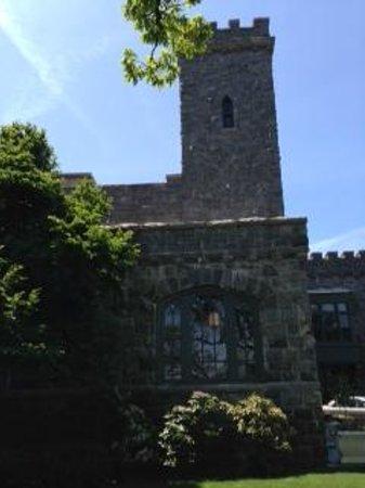 Castle Hotel & Spa : original house