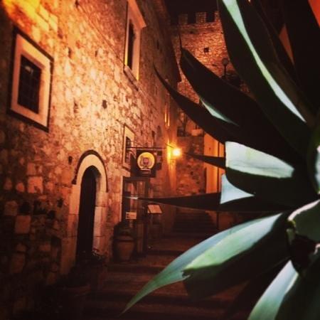 Ristorante Casa Grugno: santanera ristorante slow drink