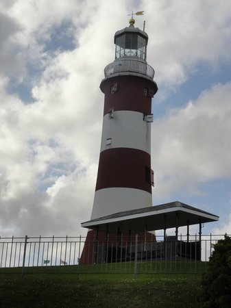 Copthorne Hotel Plymouth: CH 7 - Smeaton's Tower